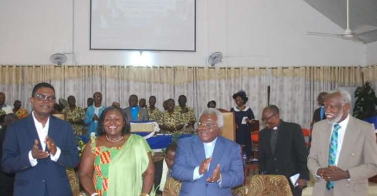 Ghana Maritime Authority Schools Auditors