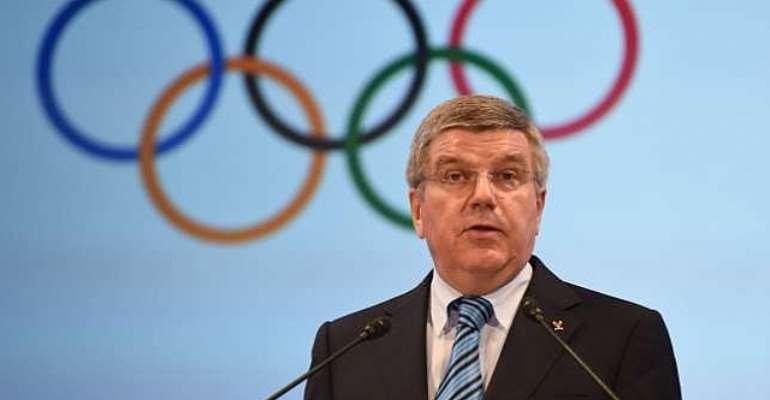 Winter Olympic Games 2022: Oslo, Almaty, Beijing in line to host