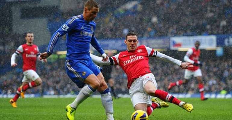 No Arsenal commitment from Thomas Vermaelen