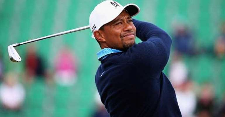 Do it at your own risk: Tom Watson: 'I wouldn't write off Tiger Woods for a long time'