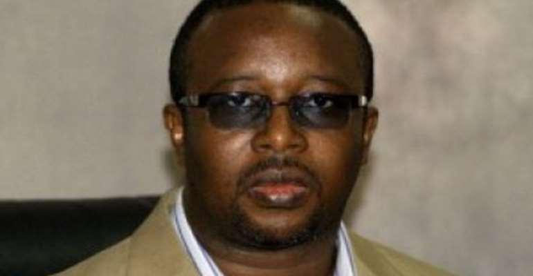 KT Hammond must provide clues on GNPC drill ship cash - Twum Boafo