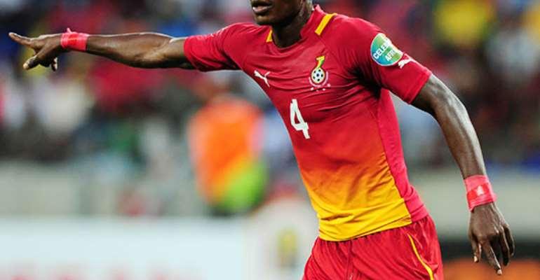 Ghana defender John Pantsil linked with PSL returnees Chippa United