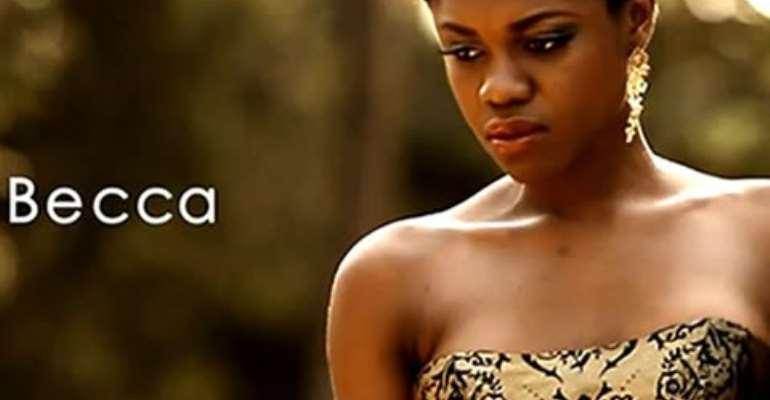 Ghanaian singer Becca In A Husband Snatching Drama