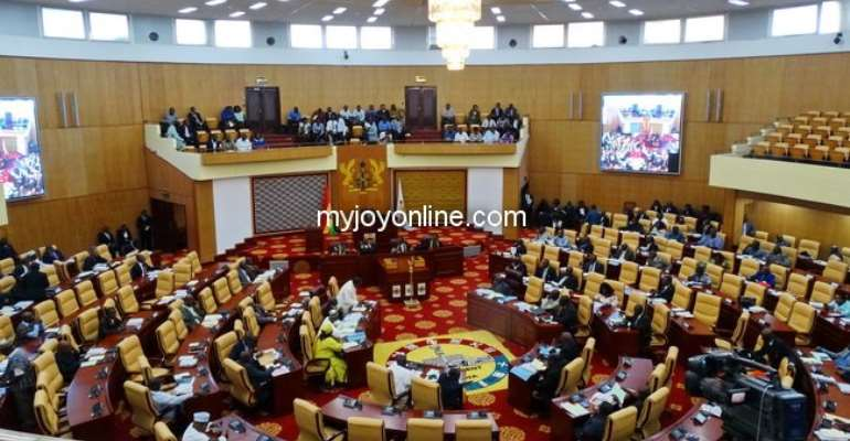 Parliament to summon AMA boss, Terkper over $663m Conti Project