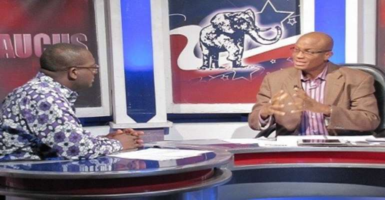 What record is the NDC setting straight? – asks Mustapha Hamid