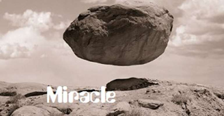 WordDigest: Why Thank God? (2) For His Miraculous Power