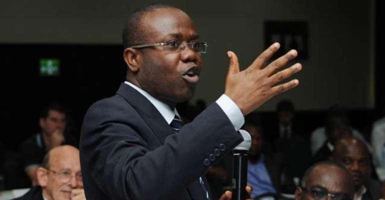 Peacemaker: FIFA appoint Nyantakyi to mediate Kenya football crisis