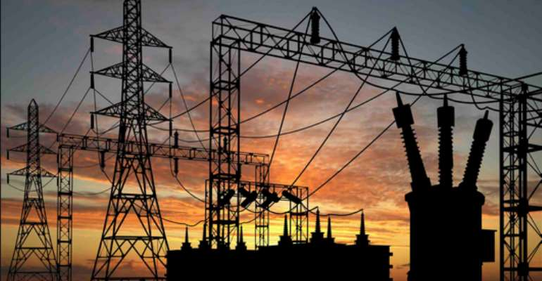 Poor Strategic Policies: The Bane Of Electricity Generation Challenges In Ghana - EPRI