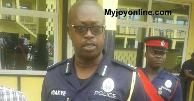 Police identify killer of Asawase NPP member, arrest accomplices