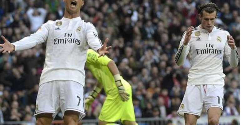 'Bale has been made a scapegoat'