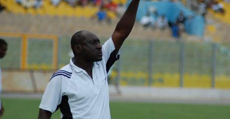 Beleaguered Techiman City coach Yusif Abubakar claims he left the club for security reasons