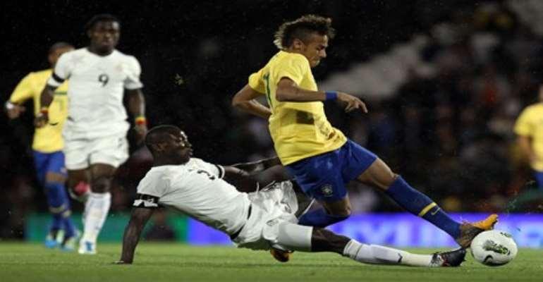 Emmanuel baffour, Jordan in the Black Stars squad-Richard Kingston, Dominic Adiyiah dropped