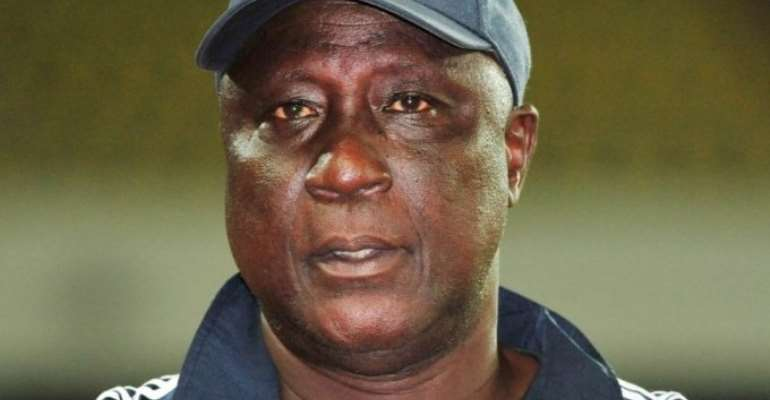 Bashir Hayford worries about Ghanaian players going to less competitive leagues