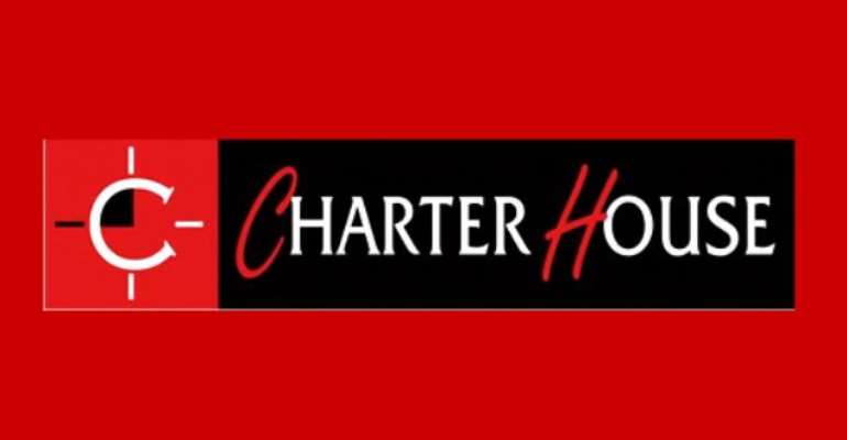 CHARTER HOUSE SIT UP!