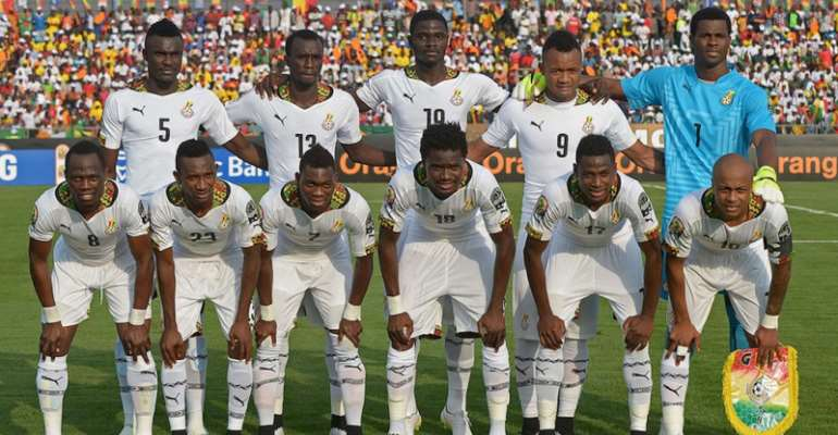 Why Ghanaians need not rely solely on numerology & coincidence to win 2019 Afcon