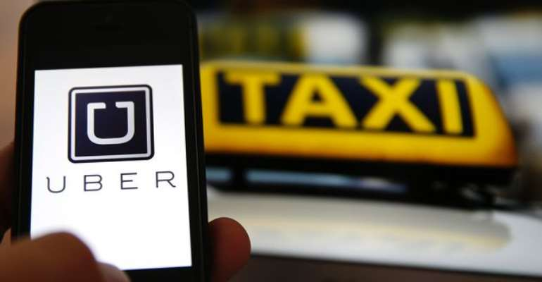 Uber Available To Only Those Exempted And On Duty During Lockdown In Accra, Kumasi