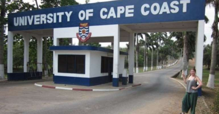 Resisting Oppressors Rule: An Address To UCC Management