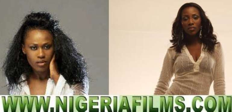 Age Controversy trails Actress UCHE JOMBOS the-future-awards nomination....