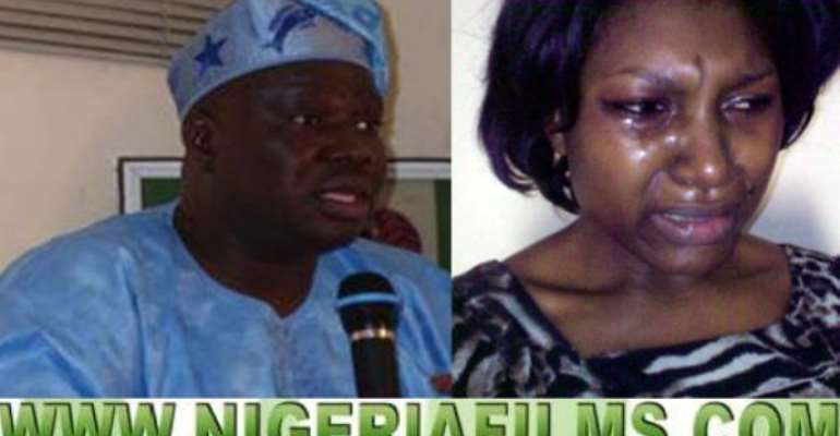 UFUOMA EJENABOR ON ATTACK OF HON. IKUFORIJI'S CONVOY, MARRIAGE AND MORE…