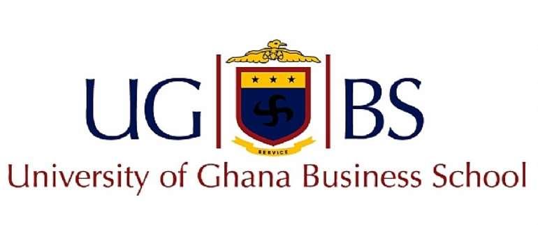 UGBS Logo