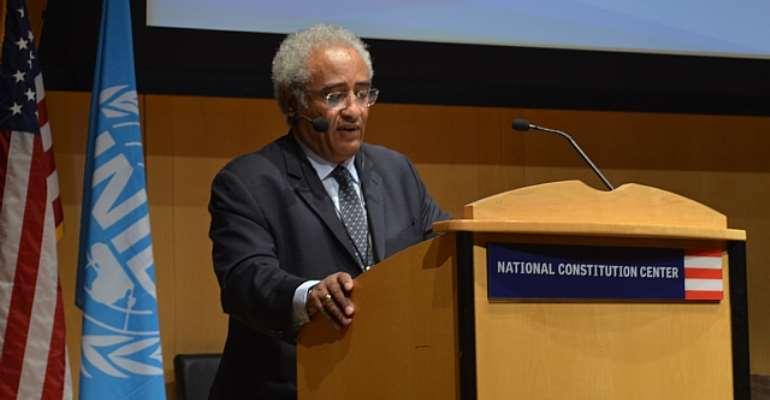 """Energy Access is critical to meeting Millennium Development Goals,"" says UNIDO Representative to UN"