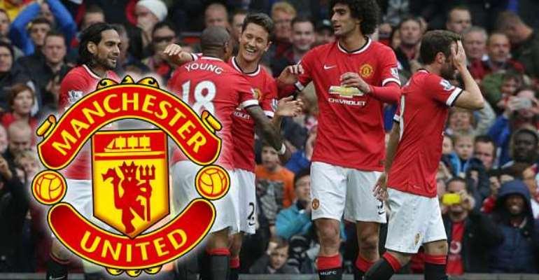 Pride of England: Man. United named world's first billion-dollar football brand