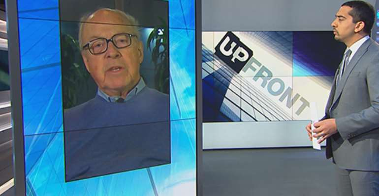 Hans Blix Tells Al Jazeera English's 'Upfront' He Is Doubtful ISIL Would Exist Without The US-Led Iraqi Invasion