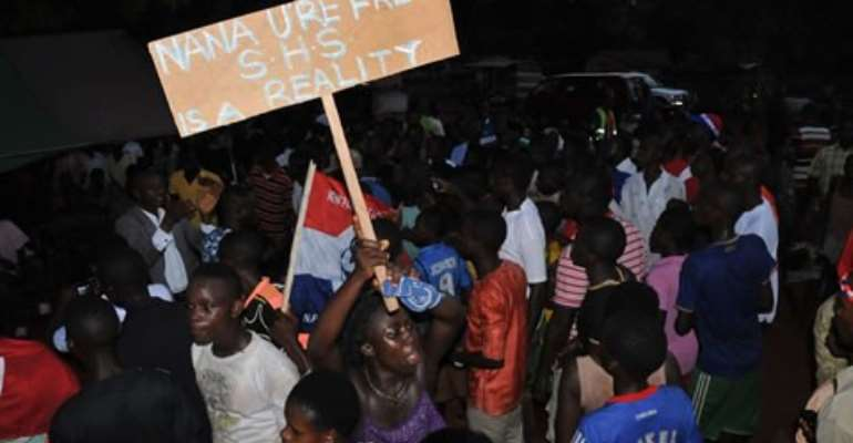 """As NPP Lost, """"I Told You So"""""""