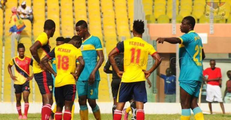 GPL Preview: All you need to know about matchday seven