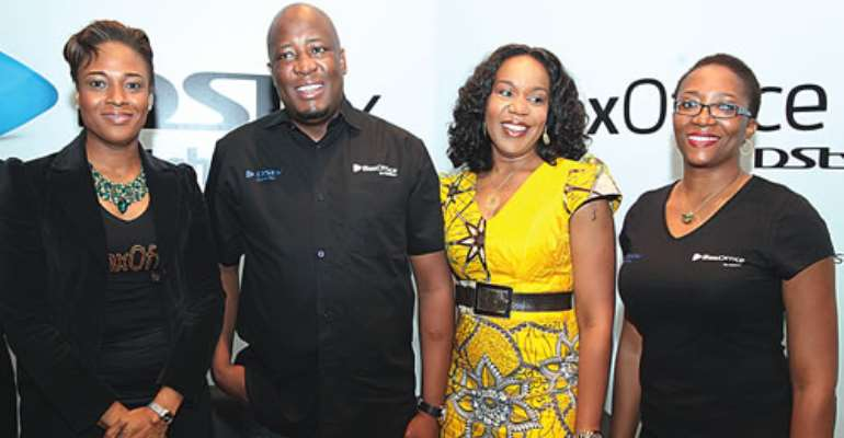 MultiChoice Launches Online Movie Rental Services
