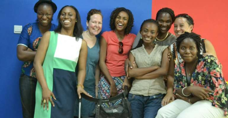 African Women In Technology Take A Huge Step