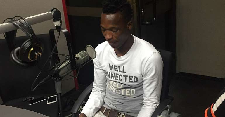 John Paintsil calls on Sports Minister to maintain current bonus structure of the Black Stars