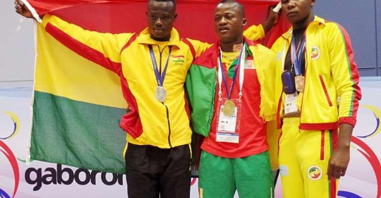 IMANI Alert: The Way Forward For Ghana's Sports Development