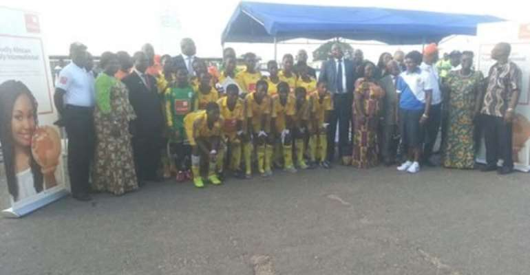 Zone 2 win thrilling GT BANK super zonal soccer championship