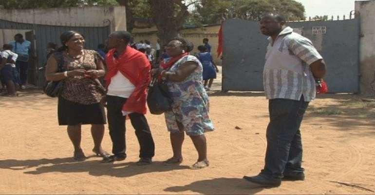 GMA, NAGRAT, GES, CLOGSAG, eight others declare nationwide strike