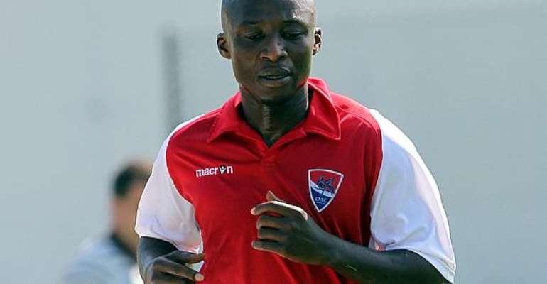 Former Black Stars winger Haminu Dramani heading to Asante Kotoko – reports
