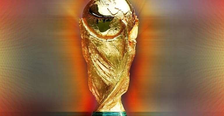 FEATURE: The A-Z of the 2014 World Cup