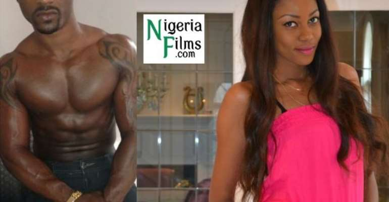 5 Reasons Iyanya would die for Yvonne Nelson