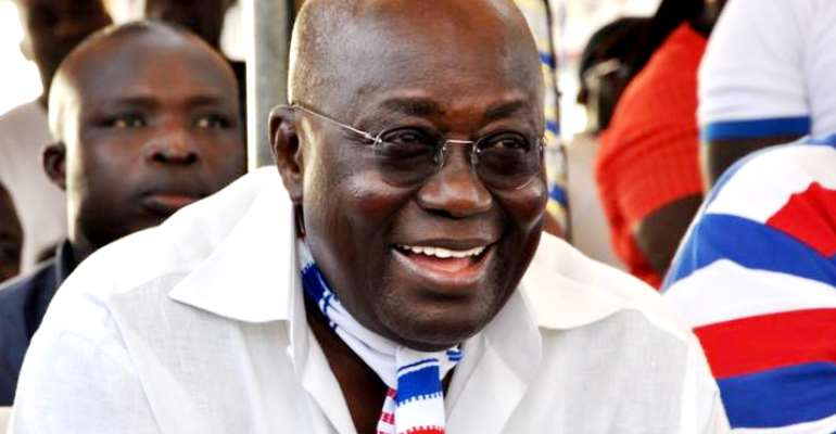 Political Science Lecturer Praises Nana Addo's Choice Of Dr Bawumia As Running Mate
