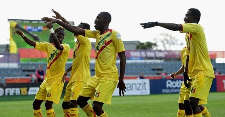 U20 World Cup: Africa gets two semi spots as Senegal, Mali advance