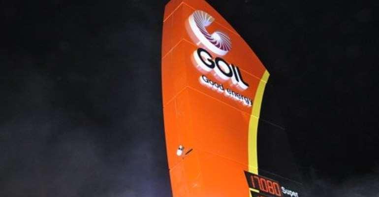 Robbers raid GOIL filing station in Ho