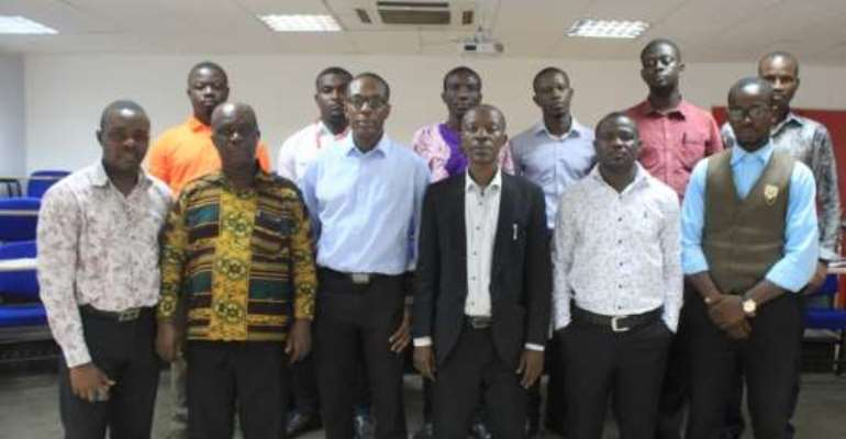 Teach English language alongside Sign language - Researcher
