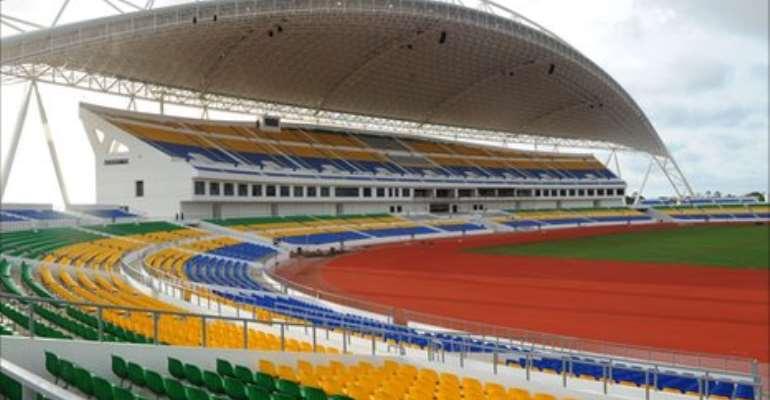 Cape Coast Stadium