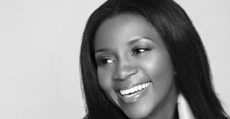 WHAT'S WRONG IF WOMEN TAKE OVER NOLLYWOOD?- GENEVIEVE NNAJI