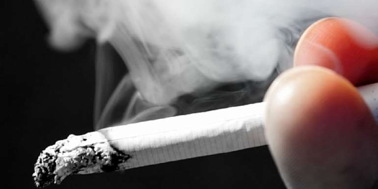 The Alarming Rate Of Drug Abuse Among The Youth Of Ghana