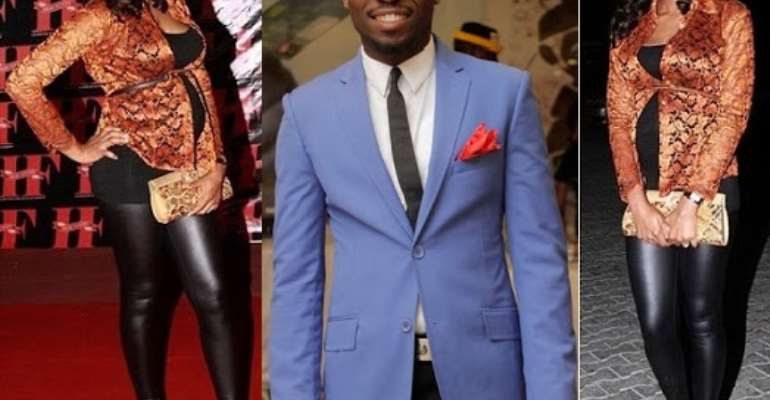 Timi Dakolo Welcomes 3rd Child From Wife