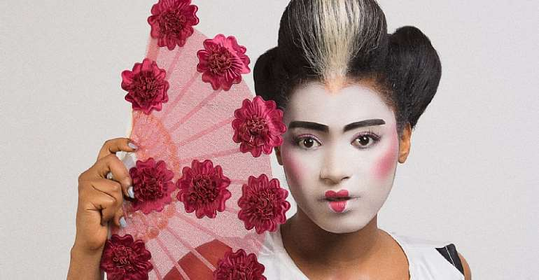 Snapshot: Elma Godwin by TCD Concepts