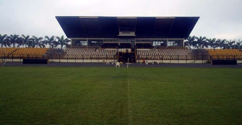 Len Clay Stadium cleared to host CAF Champions League games