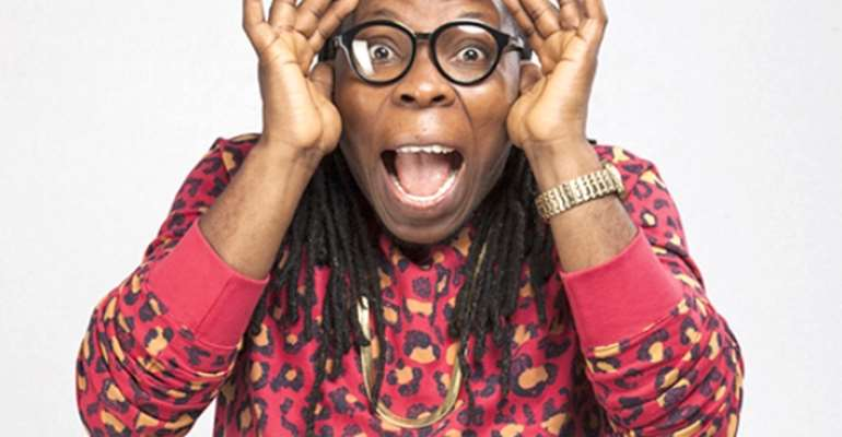 Edem: Nana Ɛba Not NPP Song