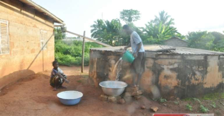 Rainwater harvesting: A sustainable solution to water shortage